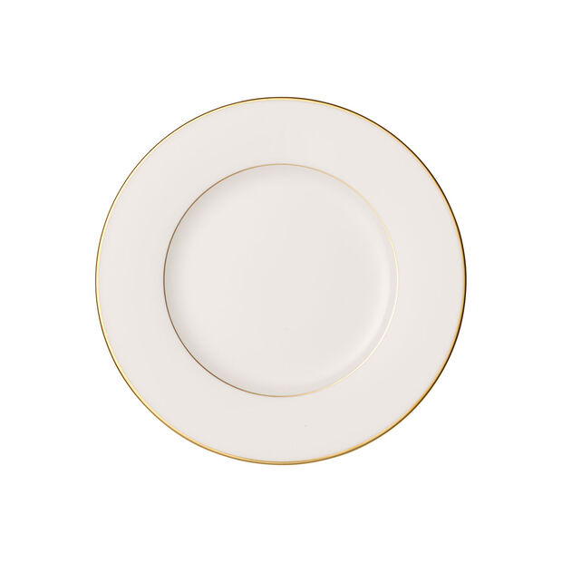 Anmut Gold Salad Plate, , large