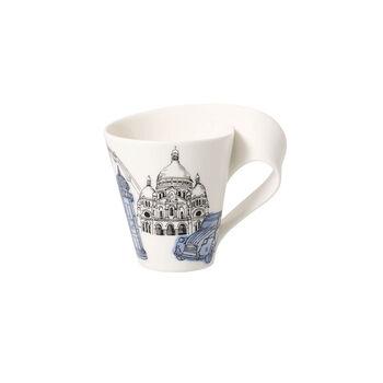 Cities of the World Mug: Paris