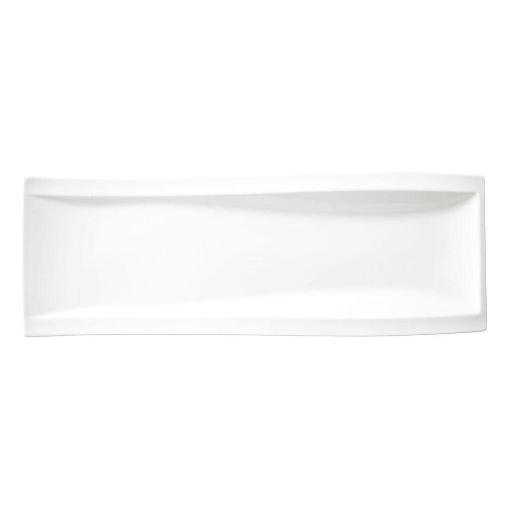 빌레로이 앤 보흐 뉴웨이브 안티파스티 접시 Villeroy & Boch New Wave Antipasti Plate 16 1/2 in