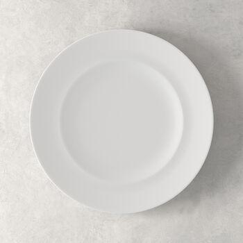 NEO White Dinner Plate
