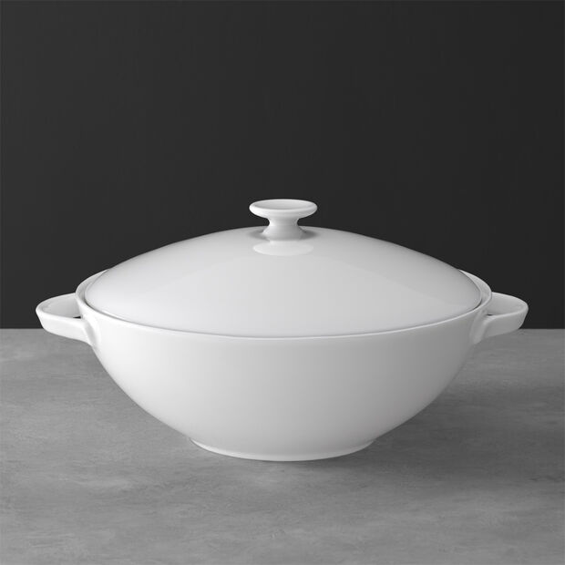Anmut Soup Tureen, , large