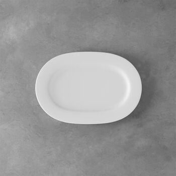 Anmut Oval Platter, Small