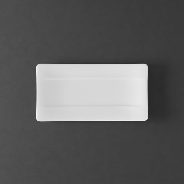 Modern Grace Serving Plate, Small, , large