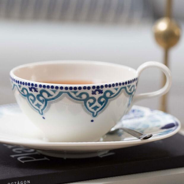 Tea Passion Medina Teacup & Saucer, , large