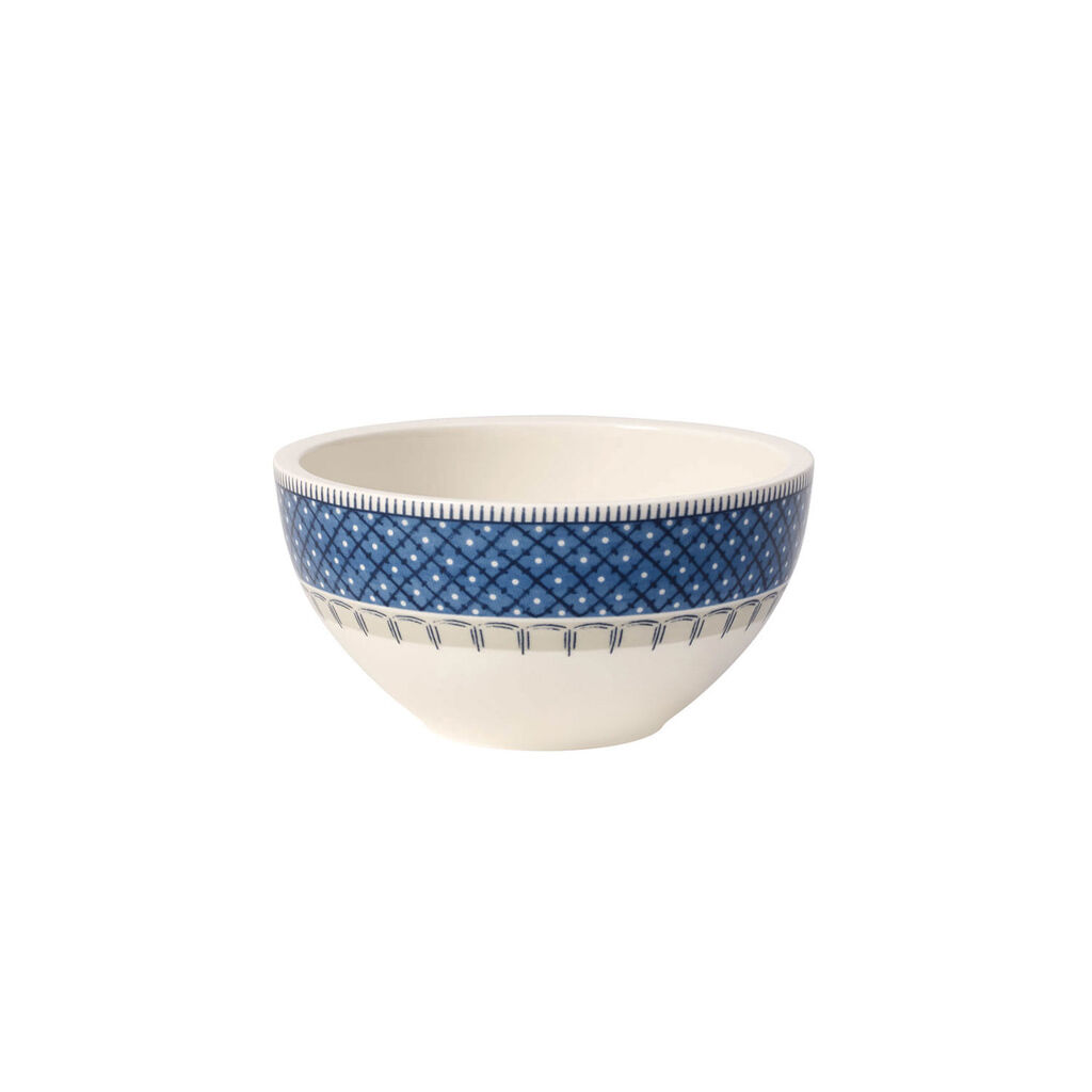 빌레로이 앤 보흐 카살레 블루 밥공기 Villeroy & Boch Casale Blu Rice Bowl 20 oz