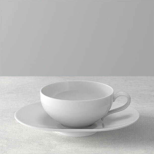 Tea Passion tea cup with saucer, , large