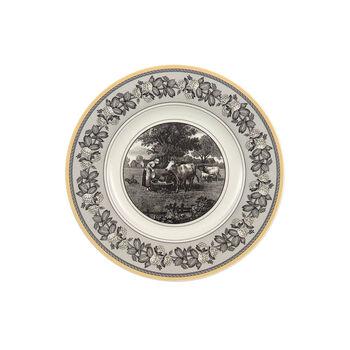 Audun Ferme Salad Plate