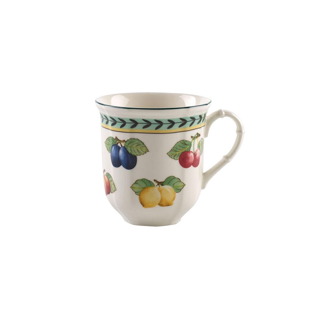 빌레로이 앤 보흐 프렌치 가든 머그 Villeroy&Boch French Garden Fleurence Mug 10 oz