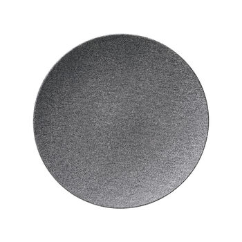 Manufacture Rock Granite Dinner Plate Coupe