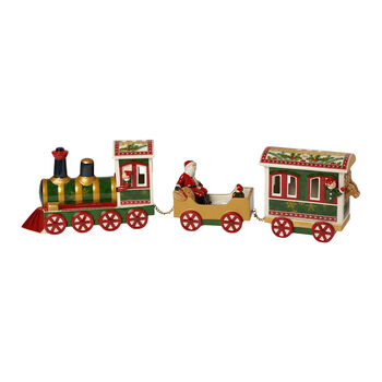 Christmas Toys Memories: North Pole Express