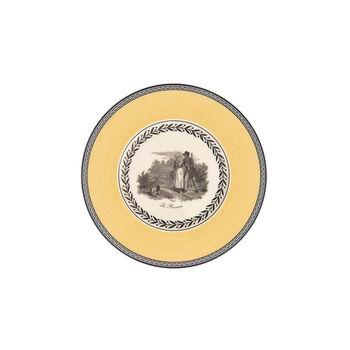 Audun Chasse Appetizer/Dessert Plate