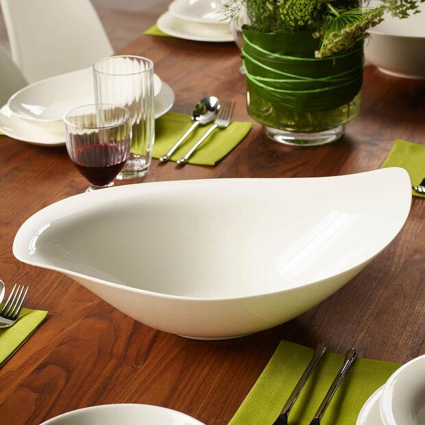 New Cottage Special Serve & Salad Salad Bowl, , large