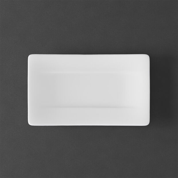 Modern Grace Sushi Plate 9.5 in, , large