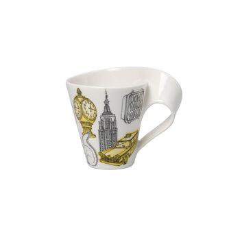 Cities of the World Mug: New York