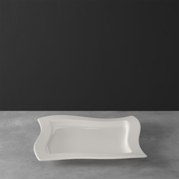 NewWave Square Platter, , large