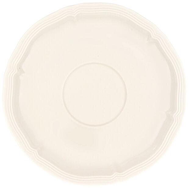 Manoir Soup Saucer, , large