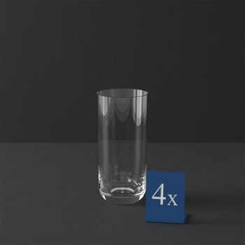 La Divina Hiball : Set of 4 6 in