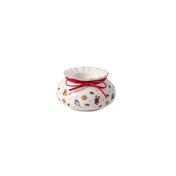Toy's Delight Decoration Tealight Holder: Box