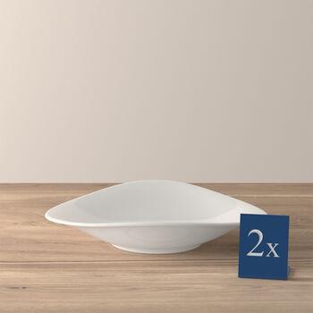 Vapiano Pasta Plate, Set of 2