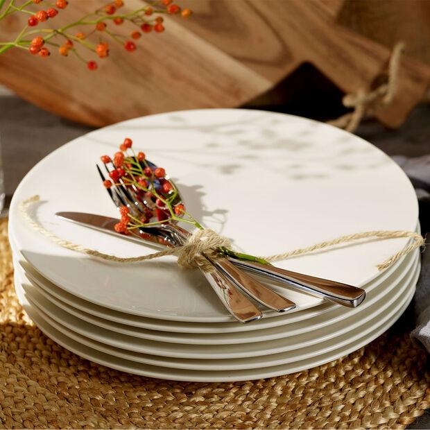 Voice Basic Dinner Plate, , large