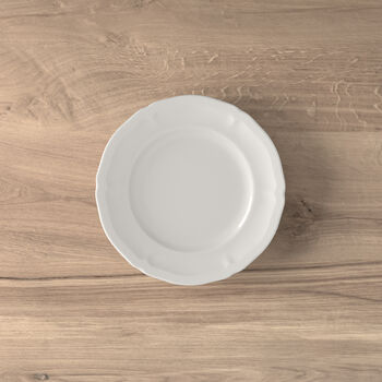 Manoir Appetizer/Dessert Plate