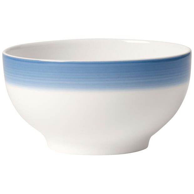 Colorful Life Winter Sky French Rice Bowl, , large