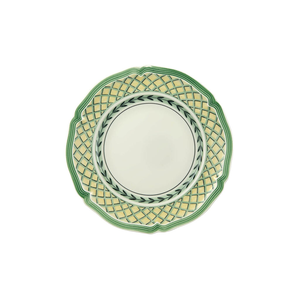 빌레로이 앤 보흐 프렌치 가든 디저트 접시 Villeroy&Boch French Garden Orange Appetizer/Dessert Plate 6 1/2 in