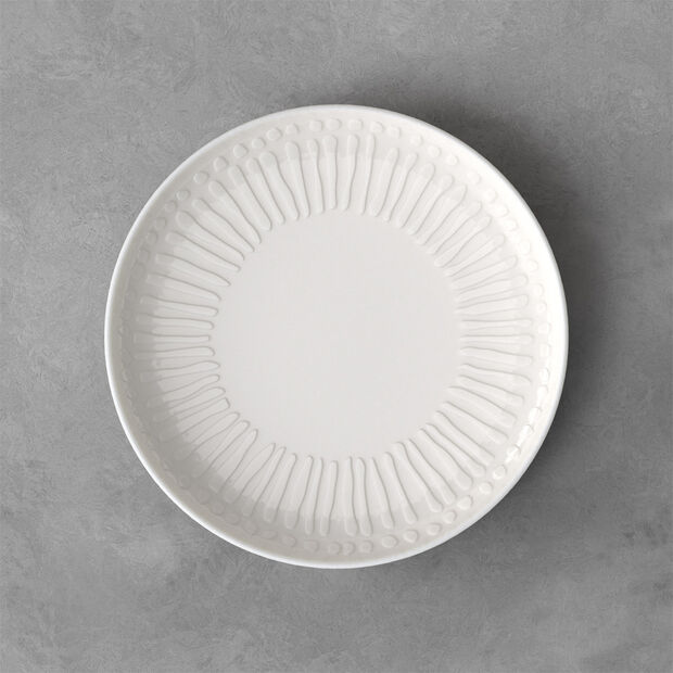 it's my match Plate Blossom, , large