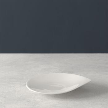 Flow Espresso Cup Saucer