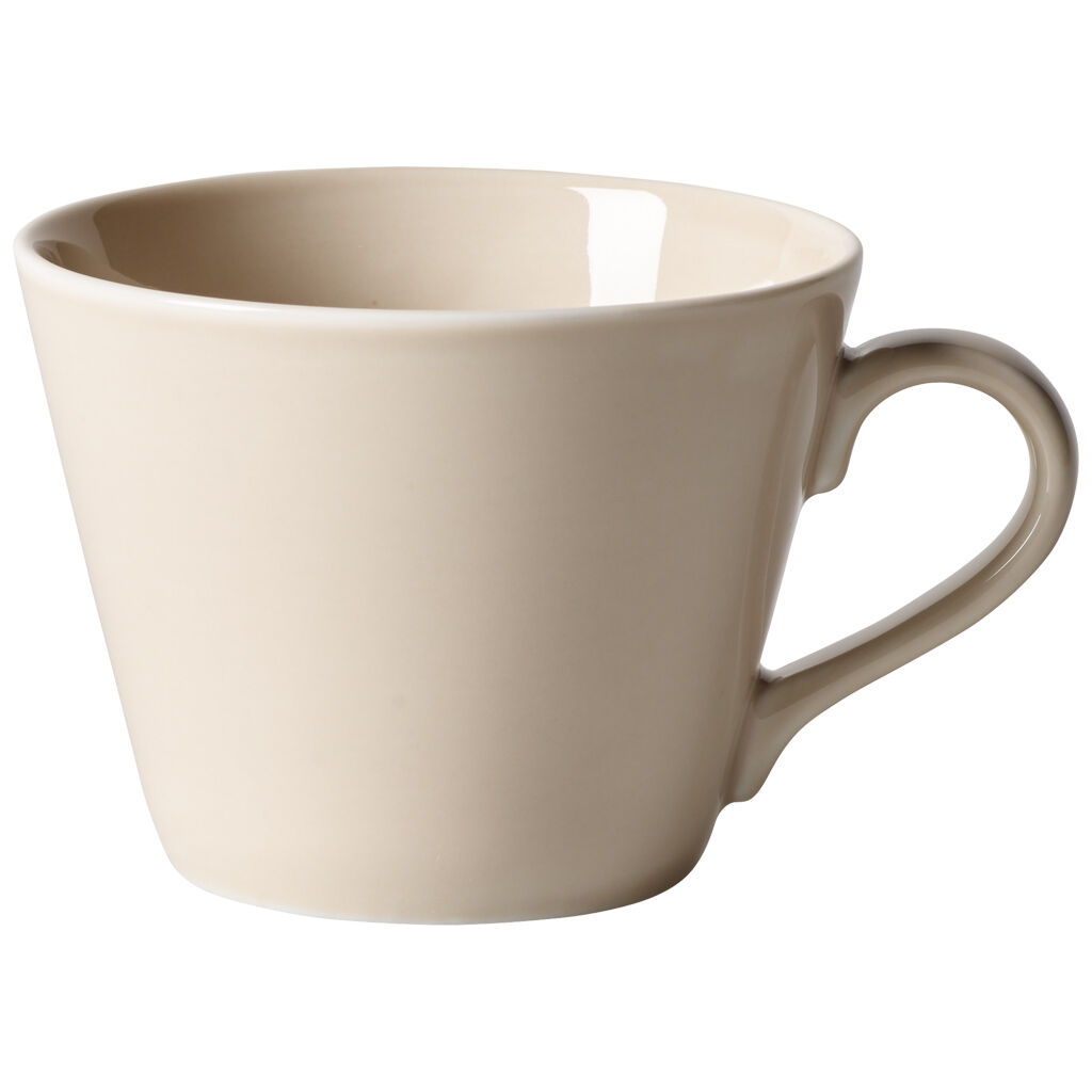 빌레로이 앤 보흐 오가닉 샌드 커피잔 Villeroy & Boch Organic Sand Coffee Cup 9 oz