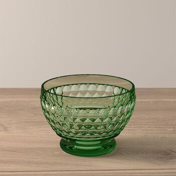 Boston Colored Individual Bowl: Green