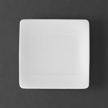 Modern Grace Salad Plate