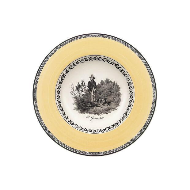 Audun Chasse Rim Soup, , large