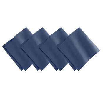 Indigo Blue Napkin Set