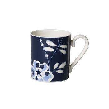 Old Luxembourg Brindille Mug: Blue