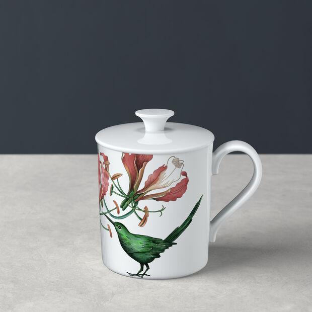 Avarua Gifts Mug With Lid, , large
