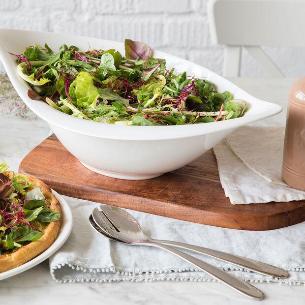 Daily Line Salad Serving Set, , large