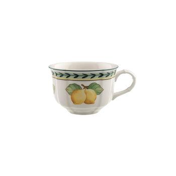 French Garden Fleurence Teacup