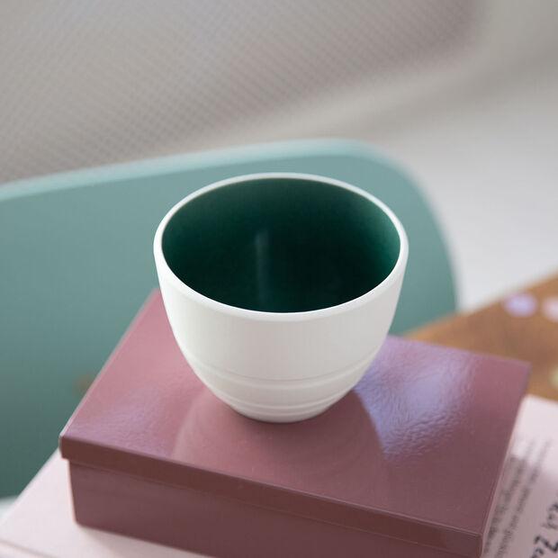 it's my match Green Mug: Leaf, , large