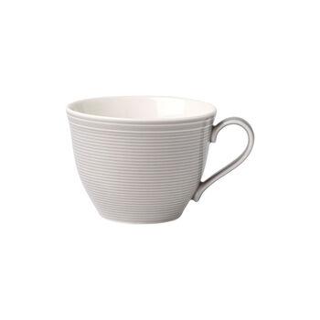 Color Loop Stone Coffee Cup
