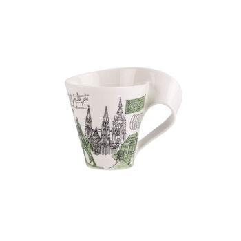 Cities of the World Mug: Prag