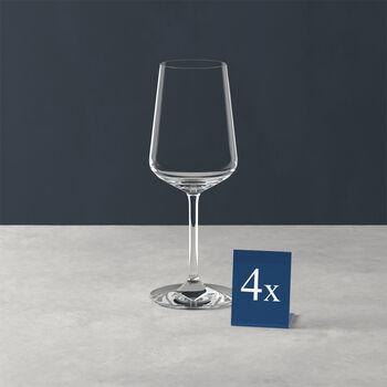 Ovid White Wine, Set of 4