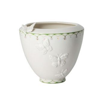 Colourful Spring Vase, Wide