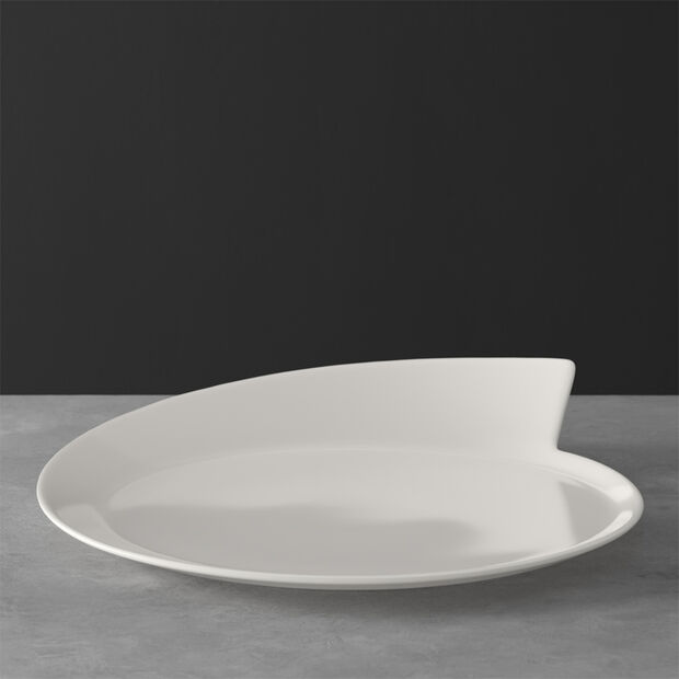 NewWave Large Round Dinner Plate, , large