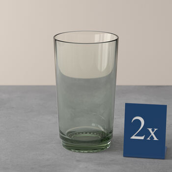 it's my match Tumbler: Mineral, Set of 2