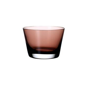Colour Concept Bowl: Burgundy