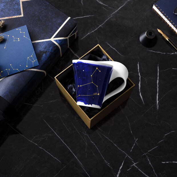NewWave Stars Mug: Leo, , large