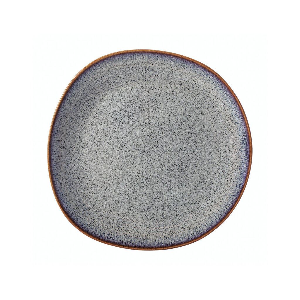 빌레로이 앤 보흐 '라브'  디너 접시 Villeroy & Boch Lave beige Dinner Plate