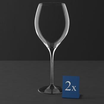 Allegorie Premium Bordeaux Grand Cru Wine Glass, Set of 2