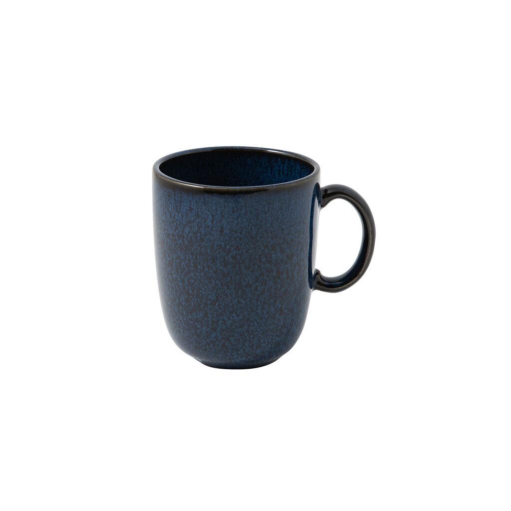 빌레로이 앤 보흐 '라브'  머그 Villeroy & Boch Lave bleu Mug